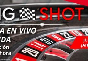 Suertia Casino Ruleta En Vivo