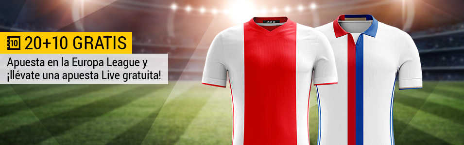 Ajax v Lyon Bwin