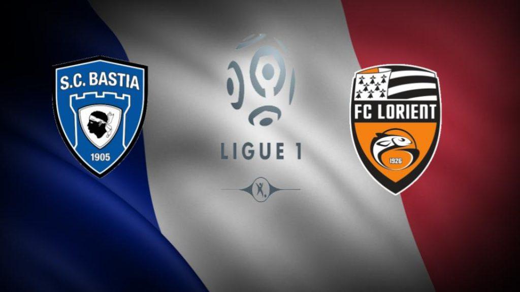 Bastia v Lorient Previa, Predicciones y Pronóstico