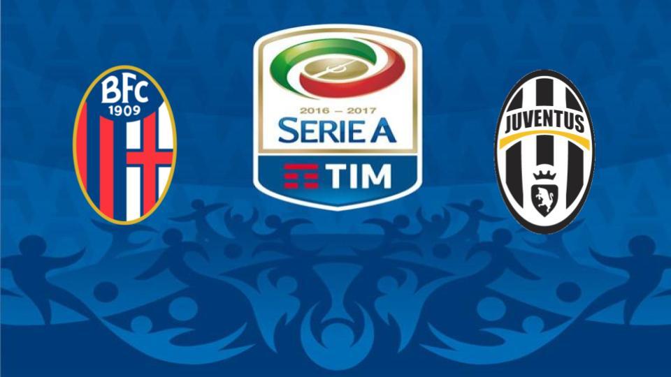 Bolonia v Juventus