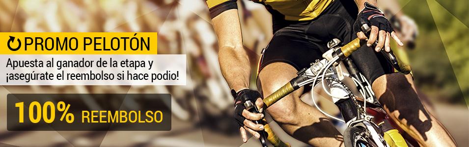 Bwin Apuestas Giro Italia
