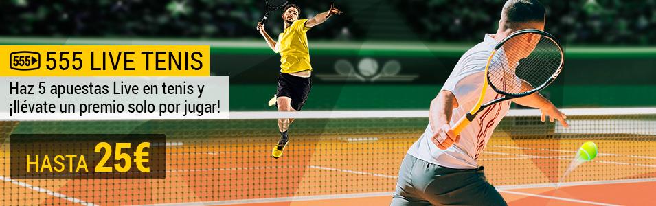 Bwin Live Tenis