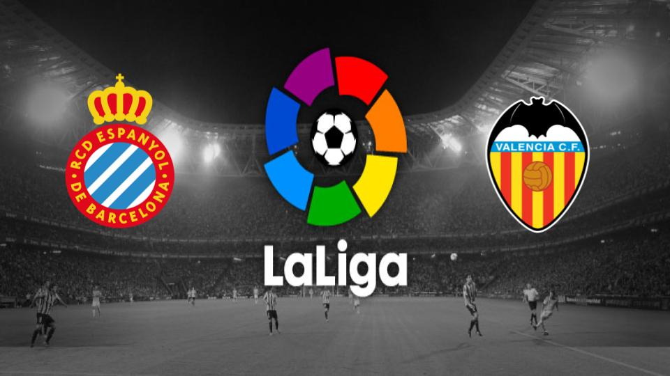 Espanyol v Valencia La LIGA