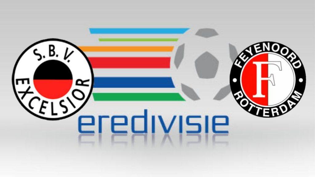 Excelsior v Feyenoord Previa, Predicciones y Pronóstico