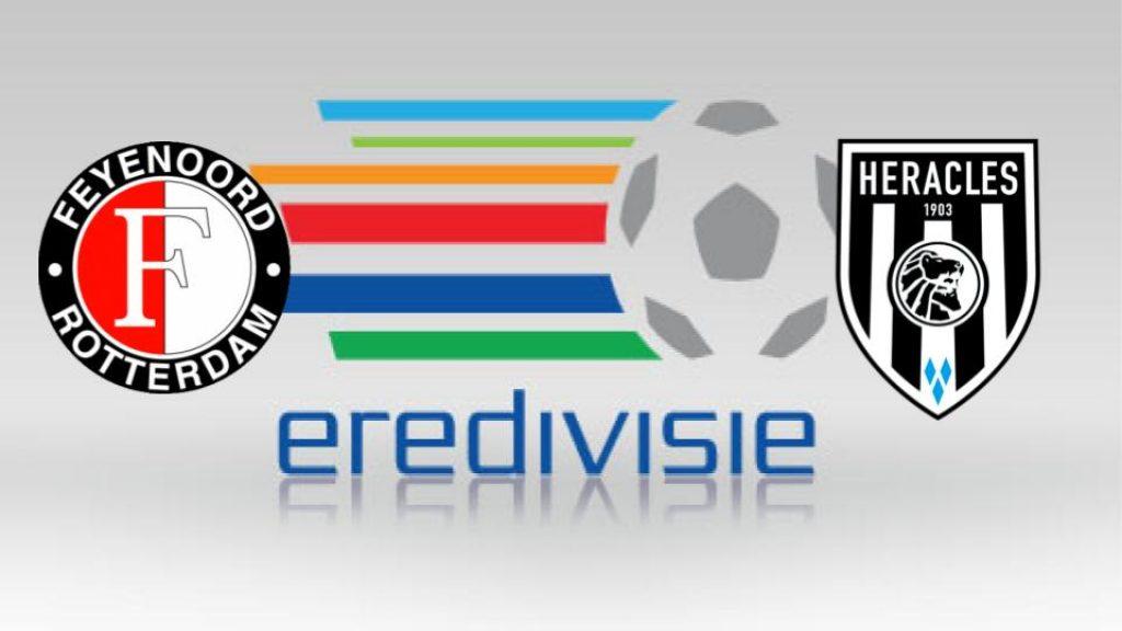 Feyenoord v Heracles Previa, Predicciones y Pronóstico
