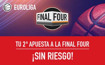 Final Four Sportium