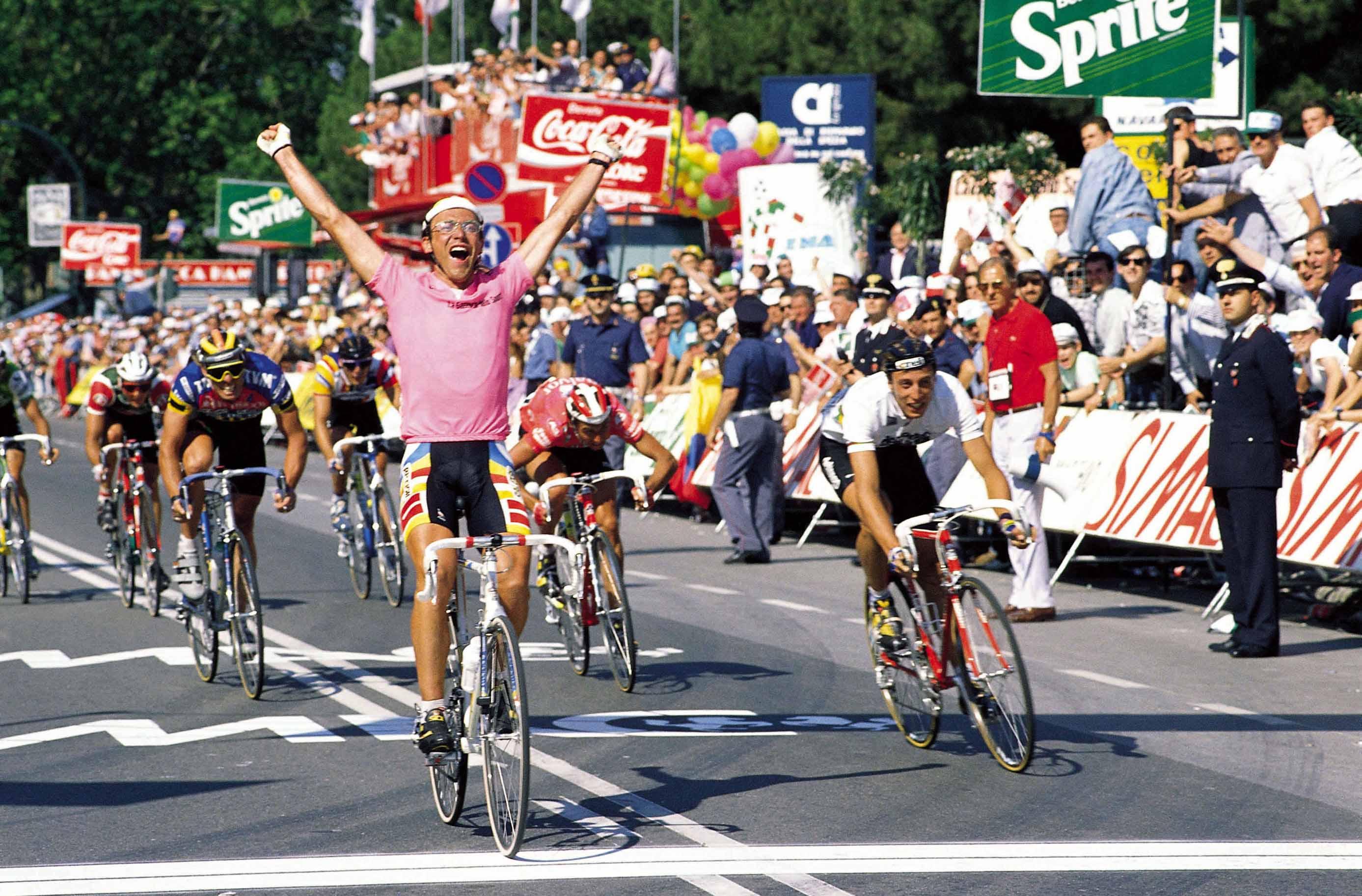 Apuestas Giro Italia Fignon