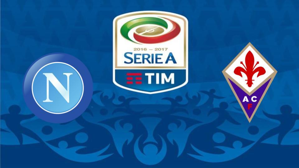 Nápoles v Fiorentina