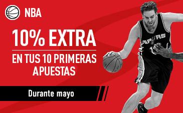 NBA Mayo Sportium