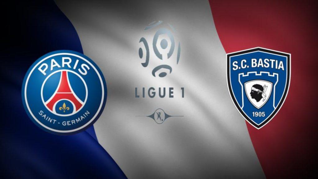 PSG v Bastia Previa, Predicciones y Pronóstico