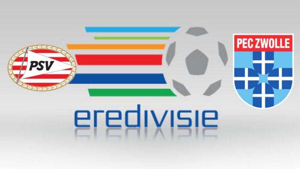 PSV v PEC Zwolle Previa, Predicciones y Pronóstico