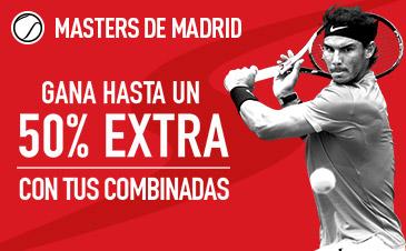 Sportium Masters Madrid 2017