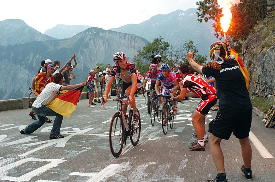 Tour de Francia Apuestas Ciclismo