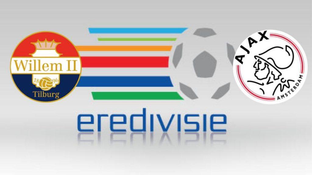 Willem II v Ajax Previa, Predicciones y Pronóstico
