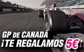 F1 Canada 2017