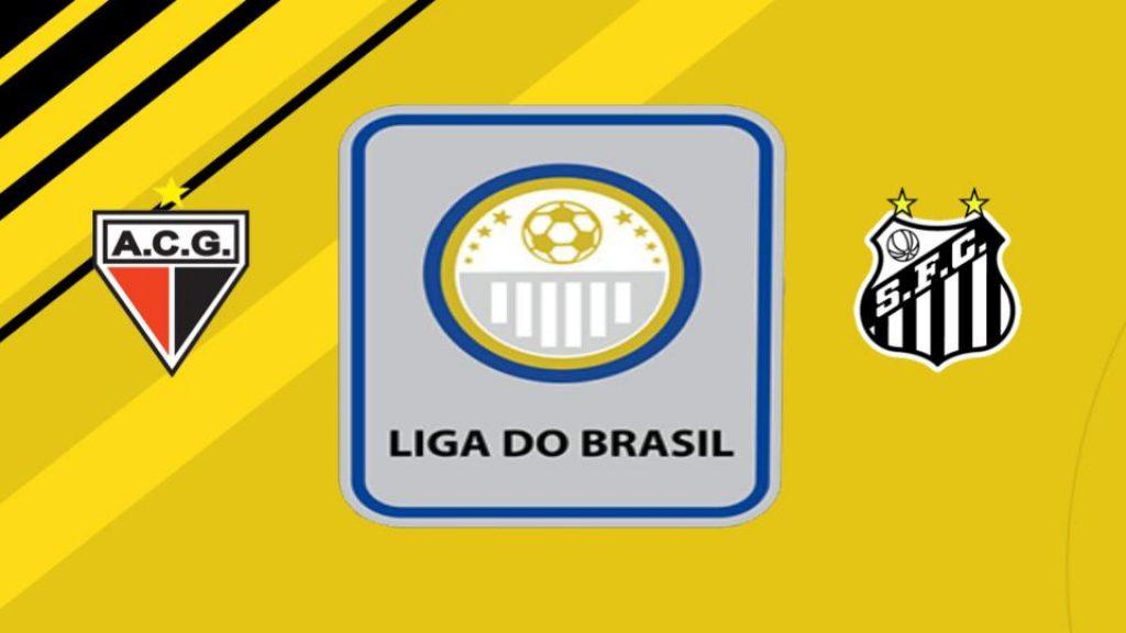 Atlético Go v Santos Previa, Predicciones y Pronóstico