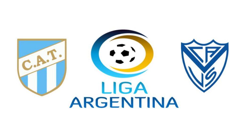 Atlético Tucumán v Vélez Sarsfield Previa, Predicciones y Pronóstico