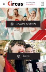 Circus app 3