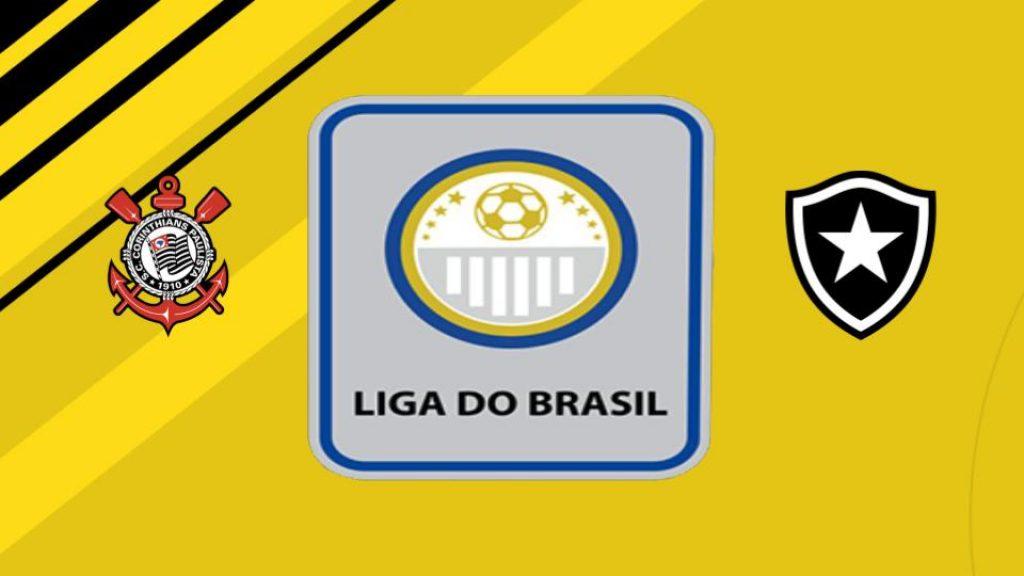 Corinthians v Botafogo Previa, Predicciones y Pronóstico