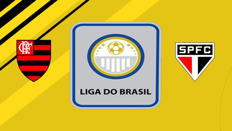 Flamengo v Sao Paulo