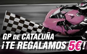 GP Cataluña Wanabet