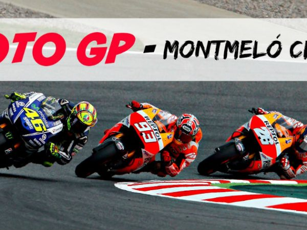 MotoGP Cataluña 2017