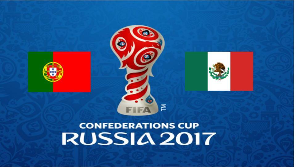 Portugal v México