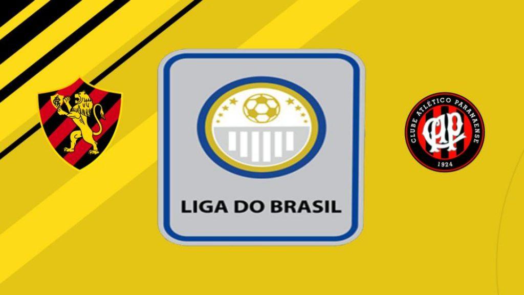 Sport Recife v Atlético PR Previa, Predicciones y Pronóstico