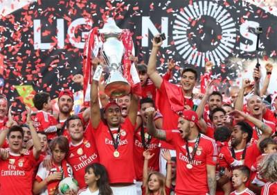 Apuestas Liga Portuguesa