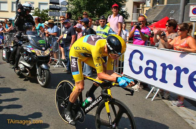 Apuestas Tour de Francia 2017