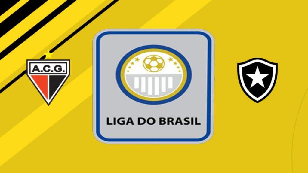 Atlético GO v Botafogo Previa, Predicciones y Pronóstico