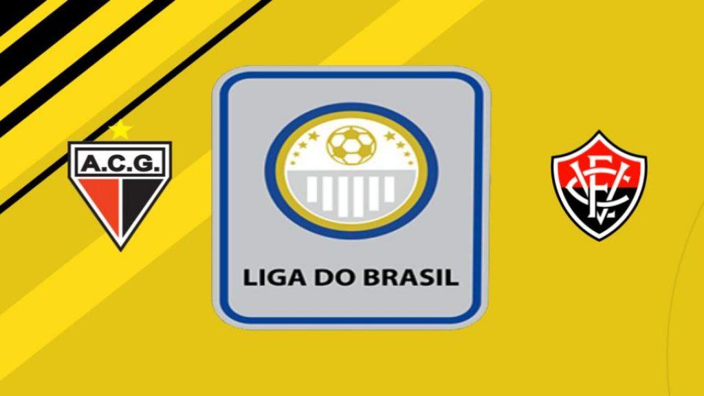 Atlético GO v Vitória Previa, Predicciones y Pronóstico