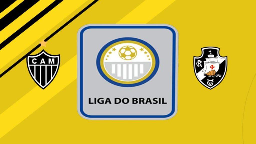 Atlético Mineiro v Vasco de Gama Previa, Predicciones y Pronóstico