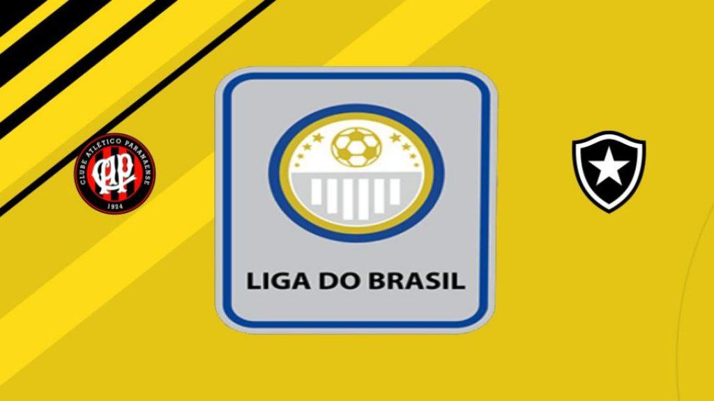 Atlético PR v Botafogo Previa, Predicciones y Pronóstico