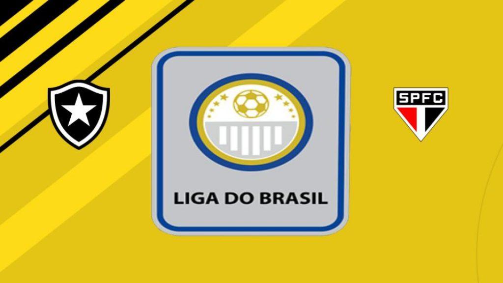 Botafogo v Sao Paulo Previa, Predicciones y Pronóstico
