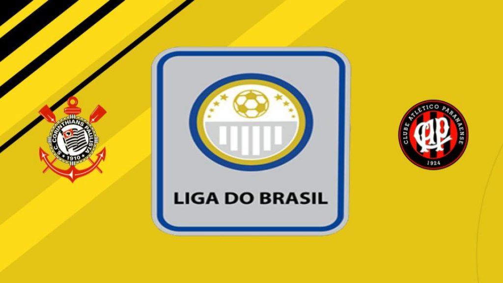 Corinthians v Atlético PR Previa, Predicciones y Pronóstico
