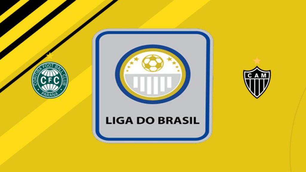 Coritiba v Atlético Mineiro Previa, Predicciones y Pronóstico