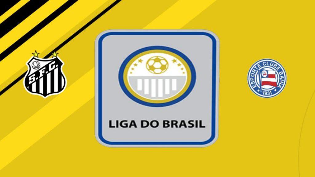 Santos v Bahia Previa, Predicciones y Pronóstico