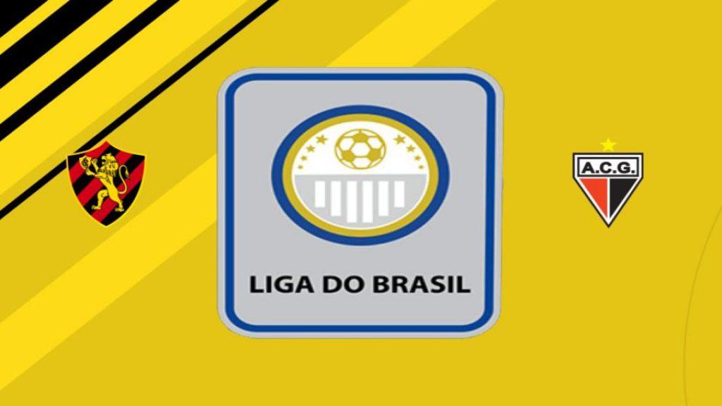 Sport Recife v Atlético Go Previa, Predicciones y Pronóstico