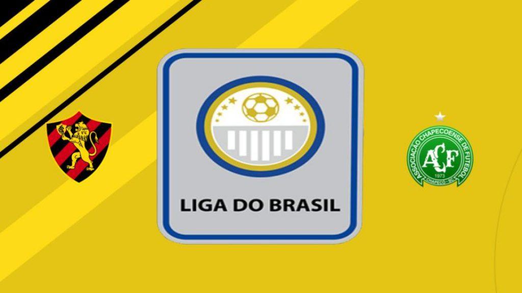 Sport Recife v Chapecoense Previa, Predicciones y Pronóstico