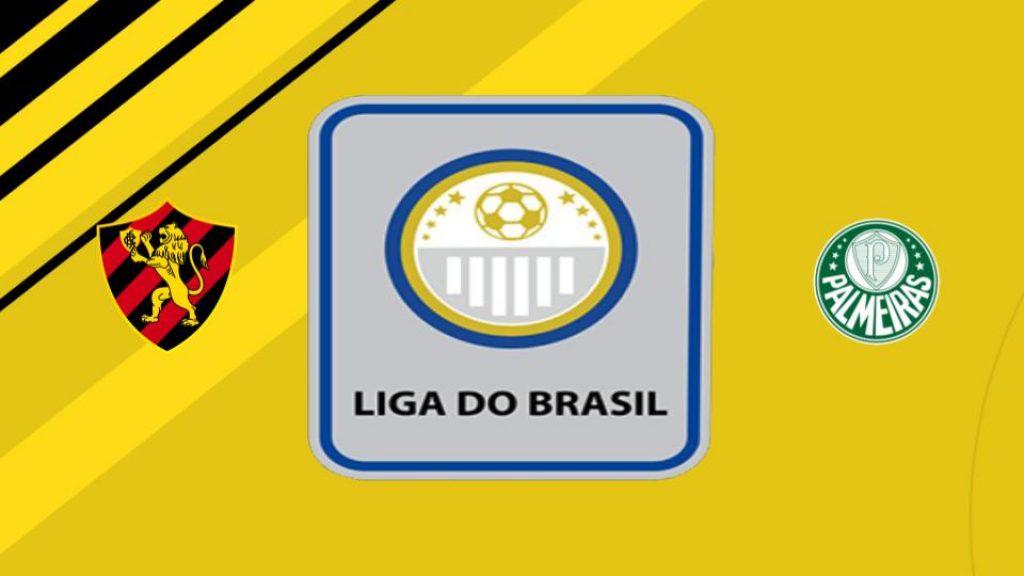 Sport Recife v Palmeiras Previa, Predicciones y Pronóstico