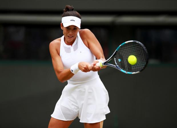 Apuestas Final Femenina Wimbledon 2017: Garbiñe Muguruza v Venus Williams