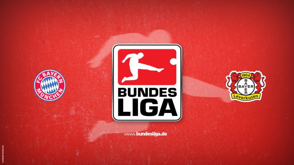 Bayern Múnich v Bayer Leverkusen