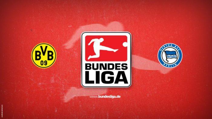 Borussia Dortmund vs Hertha Berlín Previa, Predicciones y Pronóstico 24/08/2017