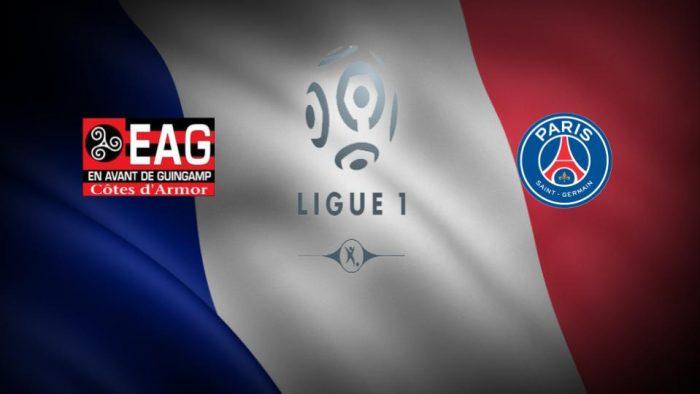 Guingamp v PSG Previa, Predicciones y Pronóstico