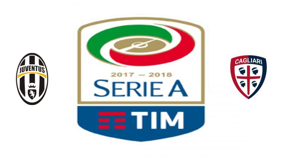 Juventus v Cagliari