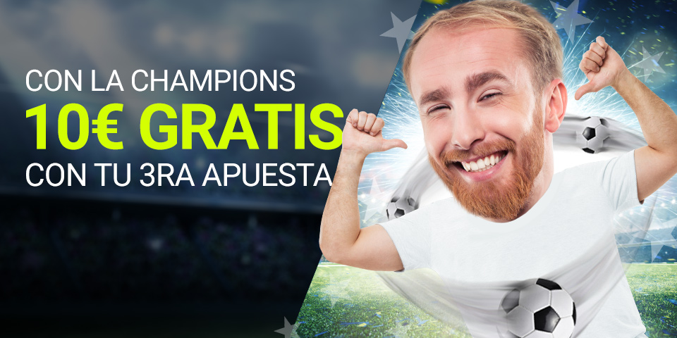 Luckia Champions League