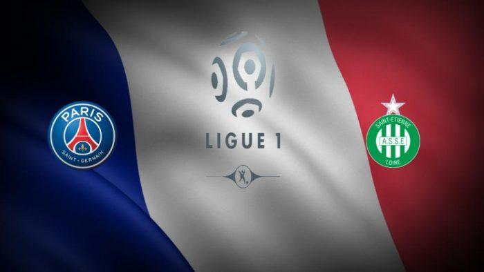 PSG v Saint Etienne Previa, Predicciones y Pronóstico