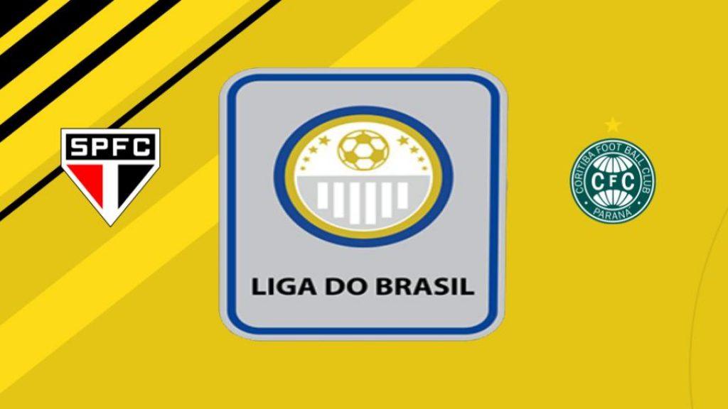 Sao Paulo v Coritiba Previa, Predicciones y Pronóstico