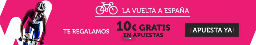 Vuelta a España 2017 Wanabet